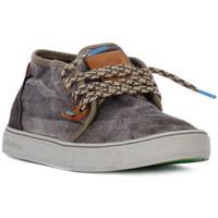 Shoes Men Hi top trainers Satorisan YASURAGI Verde