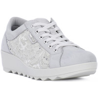 Shoes Women Low top trainers Enval SOFT Marrone