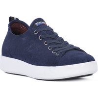 Shoes Men Low top trainers Blauer NVY AUSTIN Blu