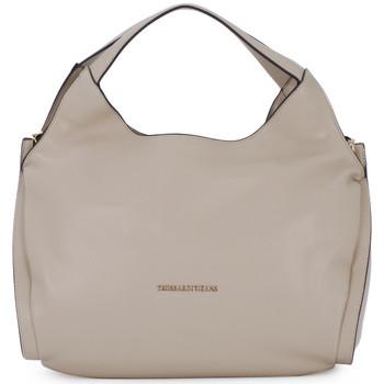Bags Women Bag Trussardi 020 BELLFLOWER Marrone