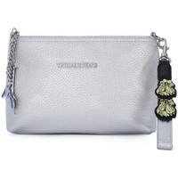 Bags Women Bag Trussardi 020 CARRIE Grigio