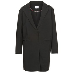 Clothing Women coats Suncoo EVY Black