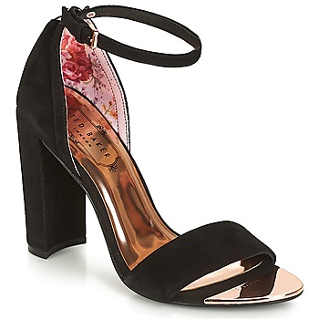 Shoes Women Heels Ted Baker PHANDA Black
