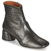 Shoes Women Ankle boots Castaner LAYNA Silver