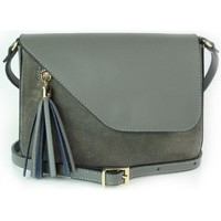Bags Shoulder bags Vera Pelle VP113G Grey