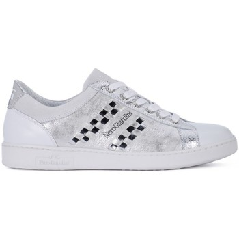 Shoes Women Low top trainers Nero Giardini Skipper White
