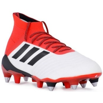 Shoes Men Football shoes adidas Originals Predator 181 SG White-Red