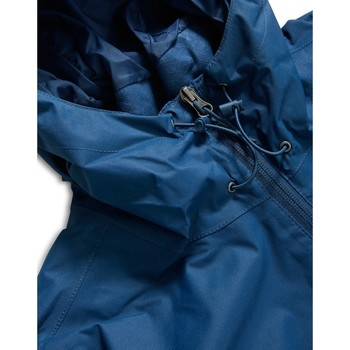 Clothing Men Jackets The North Face Black Label Mountain Q Jacket Blue Blue
