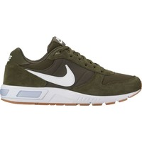 Shoes Men Low top trainers Nike Men's  Nightgazer Shoe 644402 302 VERDE