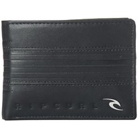 Bags Men Wallets Rip Curl Rapture Boss Pu All Day NEGRO
