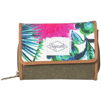 Bags Women Wallets Rip Curl Fresno Wallet LWUGX4 3859 MULTICOLOR