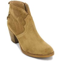 Shoes Women Ankle boots Alpe 3494 Women's Ankle Boots brown