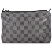 Bags Women Washbags Piero Guidi NERO COSMETIC CASE Nero