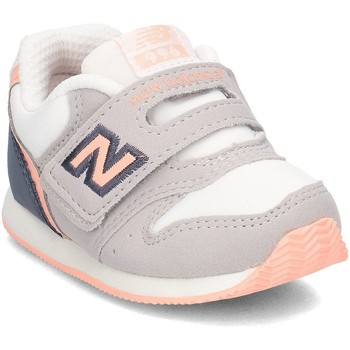 Shoes Children Shoes New Balance 996 White-Grey