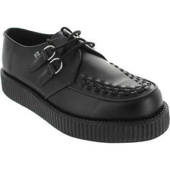 Shoes Men Shoes T.u.k. TUKskin Viva Low Black