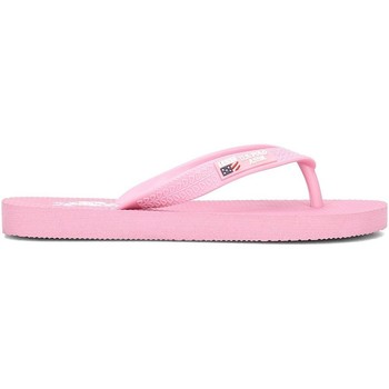 Shoes Women Flip flops U.S Polo Assn. VAIAK4119S7G3PINK Pink