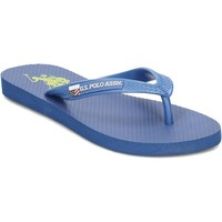 Shoes Women Flip flops U.S Polo Assn. VAIAN4209S7G3BLU Blue