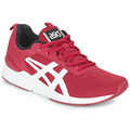 Shoes Low top trainers Asics