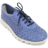 Shoes Women Low top trainers Calzados Vesga The Flexx Over Drive B109_30 Women's Casual Shoes blue