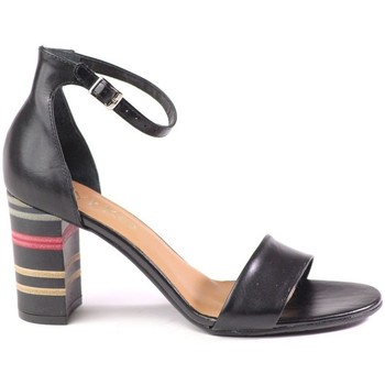 Shoes Women Sandals Ryłko 9HD86T422F Black