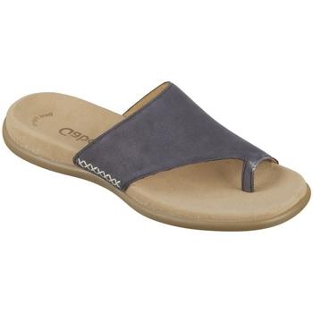 Shoes Women Sandals Gabor 0370016 Black