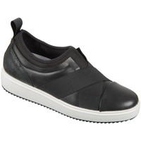 Shoes Women Low top trainers Igi&co 1148900 Black