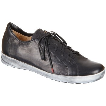 Shoes Men Low top trainers Think Zagg Black