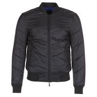 Clothing Men Duffel coats Emporio Armani YWES Black