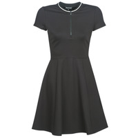 Clothing Women Short Dresses Emporio Armani GREWA Black