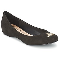 Shoes Women Flat shoes Vivienne Westwood HARA III Black