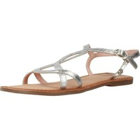 Shoes Girl Sandals Gioseppo 44993G Silver
