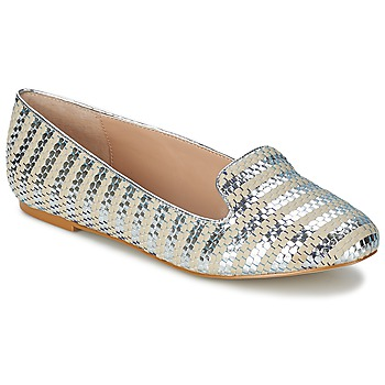Shoes Women Flat shoes Carvela LYCHEE Silver