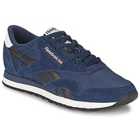 Low top trainers Reebok Classic CL NYLON R13