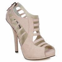 Shoes Women Sandals Strutt Couture NOTTING HILL Pink