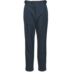 Clothing Women 5-pocket trousers Joseph DEAN MARINE