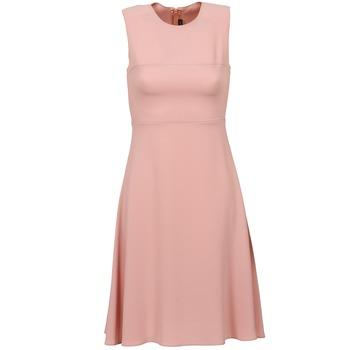Clothing Women Short Dresses Joseph DOLL Pink