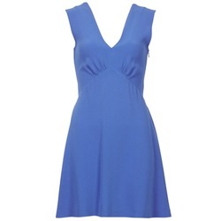 Clothing Women Short Dresses Joseph CALLI Blue