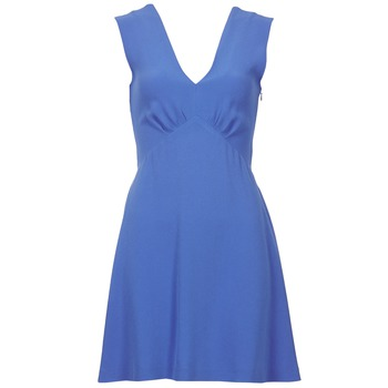 Clothing Women Short Dresses Joseph CALLI Blue