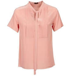 Clothing Women Tops / Blouses Joseph WOODY Pink