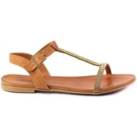 Shoes Women Sandals Venezia 039630218Y Brown