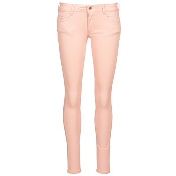 Clothing Women slim jeans Kaporal QUINZE Pink