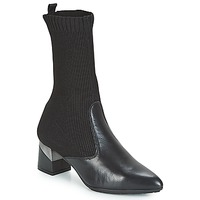 Shoes Women High boots Hispanitas LINO Black