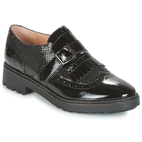 Shoes Women Derby Shoes Karston ONAX Black