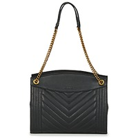 Bags Women Small shoulder bags Nat et Nin SIMONE Black