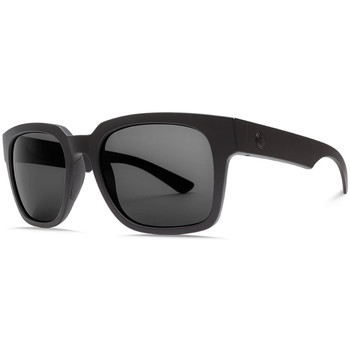 Watches Women Sunglasses Electric Visual Zombie S Sunglasses - Matte Black / OHM Grey Black