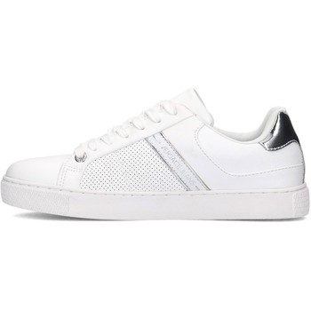 Shoes Men Low top trainers Versace E0YRBSD170113003 White