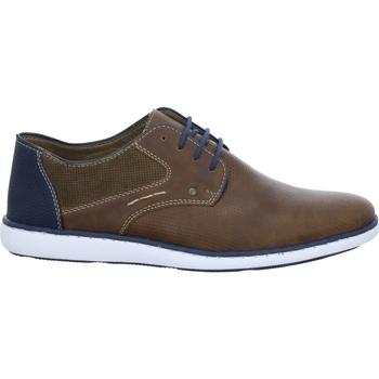 Shoes Men Low top trainers Rieker 1782427 Brown
