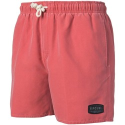 Clothing Men Trunks / Swim shorts Rip Curl Volley Solid 16