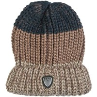 Clothes accessories Men Hats / Beanies / Bobble hats Ea7 Emporio Armani 2755545A392_11455brown brown