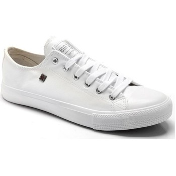 Shoes Women Low top trainers Big Star V274869 White